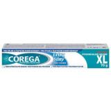 Fixační krém na zubní protézu Corega