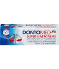 Fixační krém na zubní protézu DontoMed
