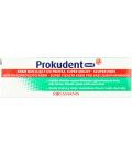 Fixační krém na zubní protézu Prokudent