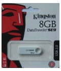 USB Flash disk 8 GB Kingstone