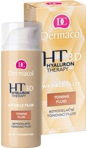 Fluid remodelační tónovací Hyaluron Therapy Dermacol