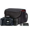 Fotoaparát Canon EOS 4000D