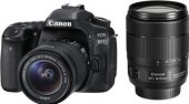 Fotoaparát Canon EOS 80D