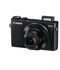 Fotoaparát Canon PowerShot G9X