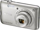 Fotoaparát Nikon Coolpix A300