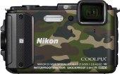 Fotoaparát Nikon Coolpix AW130