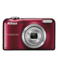 Fotoaparát Nikon Coolpix L31