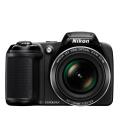 Fotoaparát Nikon Coolpix L340