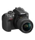 Fotoaparát Nikon D3400