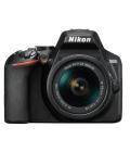 Fotoaparát Nikon D3500