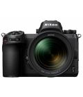 Fotoaparát Nikon Z6