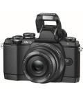 Fotoaparát Olympus E-M10 1442 EZ kit