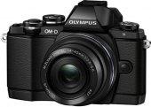Fotoaparát Olympus E-M10 Mark