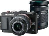 Fotoaparát Olympus E-PL6 DZ KIT
