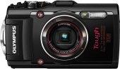 Fotoaparát Olympus TG-4