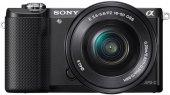 Fotoaparát Sony Alpha A5000