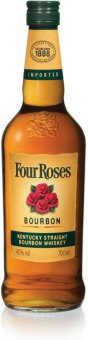 Bourbon Four Roses Imported