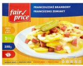 Brambory francouzské Fair Price