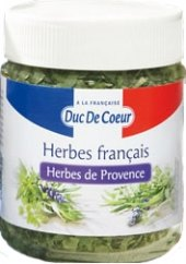 Bylinky francouzské Duc De Coeur
