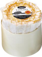 Sýr Francouzský pikantní Langres Deluxe