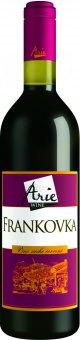 Víno Frankovka Árie