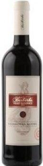 Víno Frankovka Vinařství Barborka
