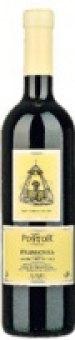 Víno Frankovka Poštor Velké Pavlovice
