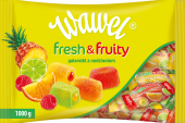 Bonbony Fresh&Fruity  Wawel