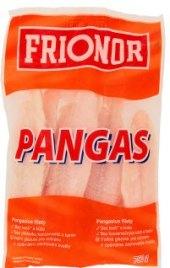 Pangas filety mražený Frionor