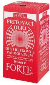 Fritovací olej Forte
