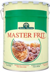 Fritovací palmový olej Master Martini
