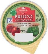 Směs rajčatového protlaku a papriky Fruco Tatrakon