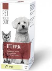 Fytopipeta pro psy a kočky Pet Health Care