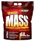 Gainer Mutant Mass Vitals
