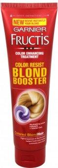 Péče na vlasy Blond Booster Color Resist Fructis Garnier