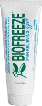 Gel chladivý na unavené nohy Biofreeze