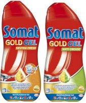 Gel do myčky Gold Somat