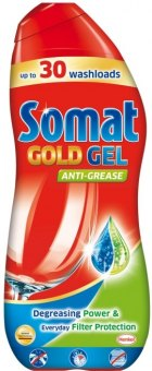 Gely do myčky Somat