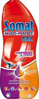 Gel do myčky Vinegar Multi - Perfect Somat