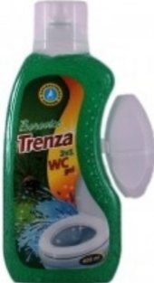 Gel do WC bloku Trenza