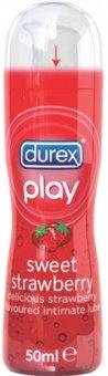 Gel lubrikační Play Durex