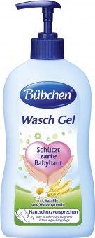 Mycí gel dětský Bübchen