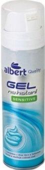 Gel na holení pánský Albert Quality