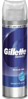 Gel na holení pánský Gillette