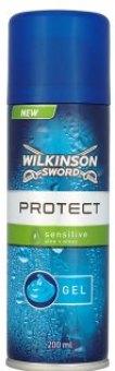 Gel na holení pánský Protect Wilkinson