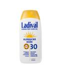 Gel na opalování pro alergickou pokožku OF 30 Ladival