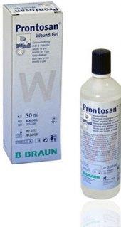 Gel na ošetření kožních ran Woud gel Prontosan