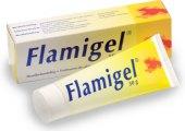 Gel na popáleniny Flamigel