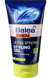 Gel na vlasy Balea