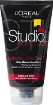 Gel na vlasy Studio Line L'oréal